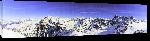 Toiles imprimées Affiche Mont Blanc & Chamonix