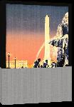 Toiles imprimées Affiche ancienne publicité edite par les grands reseaux des chemins de fer francais