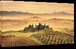 Toiles imprimées Poster landscape Italia