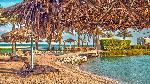 Photo plage Bahrein