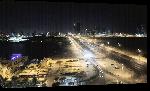 Toiles imprimées Photo ville de nuit à Bahrein
