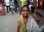 Photo enfant Bangladesh