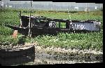 Toiles imprimées Photo vieu bateau Bangladesh