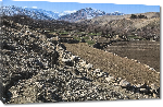 Toiles imprimées Photo de montagne en Afghanistan