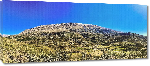 Toiles imprimées Photo montagne Albanie