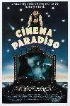Poster du film Cinema Paradiso