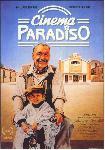 Affiche du film Cinema Paradiso