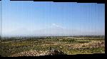 Toiles imprimées Photo paysage montagneux en Arménie