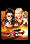 Poster de la série TV Starsky et Hutch