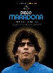 Affiche film sur Diego Maradona