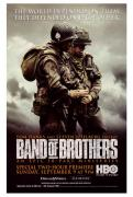 Affiche du film Band Of Brothers