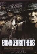 Poster du film Band Of Brothers