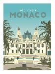 Illustration Week-end à Monaco