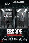 Affiche du film Evasion