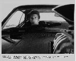 Photographie noir & blanc du film Mad Max