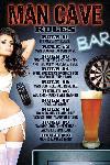 Affiche de Bière Man Cave