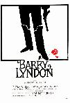 Affiche officielle du film Barry Lyndon