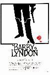 Affiche officielle du film Barry Lyndon