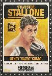 Poster de Sylvester Stallone dans le film Match Retour
