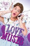 Poster de Violetta (Love Music)