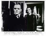 Photo noir & blanc du film Les Vestiges du jour