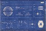 Affiche du film Star Wars Imperial Fleet