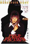 Poster du film Pulp Fiction