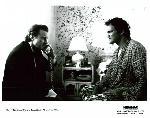 Photo noir & blanc du film Pulp Fiction