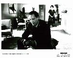 Photo noir & blanc du film Pulp Fiction