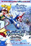 Affiche du film Les Héros Pokemon
