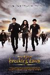 Affiche du film Twilight Breaking Dawn 2
