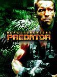 Affiche du film Predator (portrait)
