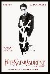 Affiche du film Yves Saint-Laurent