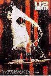 Affiche du film U2: Rattle and Hum de 1988