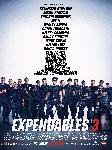 Affiche du film Expendables 3