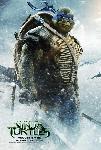 Affiche du film Ninja Turtles