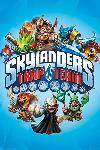 Affiche du jeu vidéo Skylanders