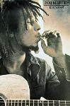 Poster de Bob Marley Rastaman