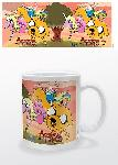 Mugs Adventure time (rainicorn & friends)