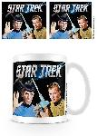 Mugs Star trek (kirk & spok) ?