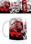 Mugs London (red bus collage) ?