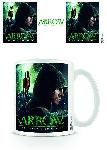 Mugs Arrow (hooded)