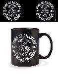 Mugs Sons of anarchy (redwood original) - black mug