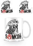 Mugs Sons of anarchy - samcro