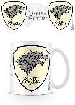 Mugs Game of thrones (stark) ?