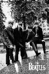 Poster The Beatles (Celebrity)