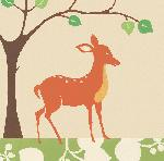 Affiche de SAPNA My little deer