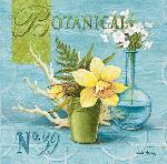 Affiche d'art de Angela STAEHLING Spring Botanical