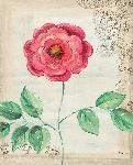 Affiche d'art de SAPNA Garden gem