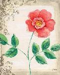 Affiche d'art de SAPNA Garden jewel